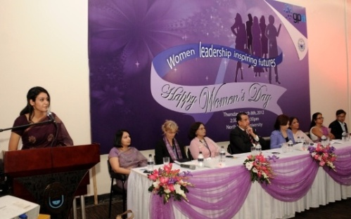 The event was expertly moderated by Manizeh Shahrin Sayeed from Strategy and Planning, P&O.